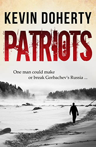 Patriots by Kevin Doherty